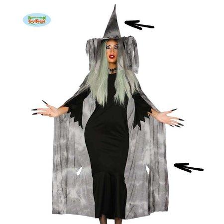 Heksen verkleedset