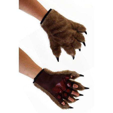 Handschoenen beer