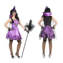 Vampier pakje purple Vickie