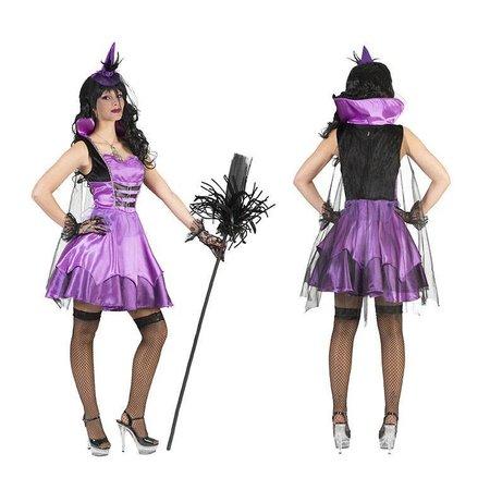 Vampier pakje purple Vickieie