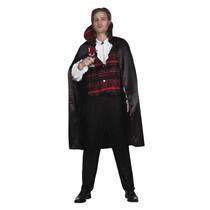 Vampieren keizer pak