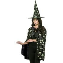Groene heksen verkleedset G.I.D.
