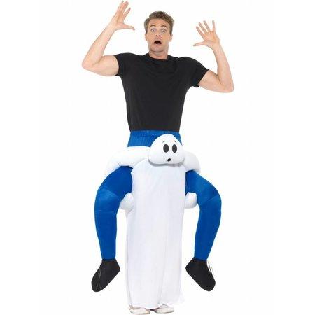 Draag mij kostuum Spook
