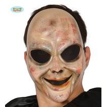 Masker Horror kind
