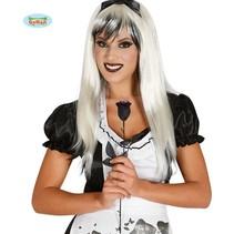 Halloween Zwarte Roos