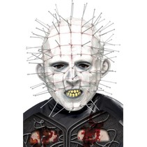 Pinhead masker