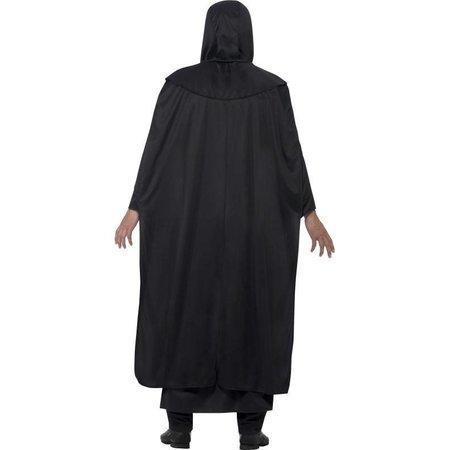 Dark art ritual kostuum