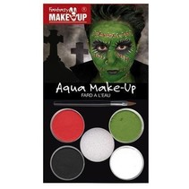 Make up set Zombie