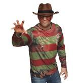 Fotorealistisch shirt Mr Nightmare