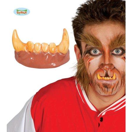 Weerwolf tanden