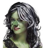 Groene heksenneus