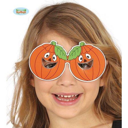 Kinderbril Pompoen