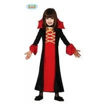 Vampieren Dracula pakje meisjes