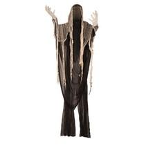 Gezichtsloze Reaper decoratie groot 180cm
