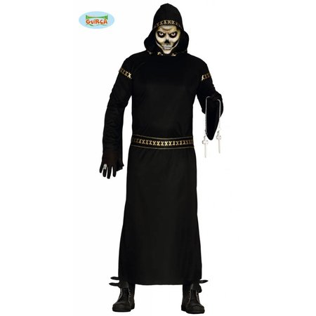 Death watcher Halloween pak