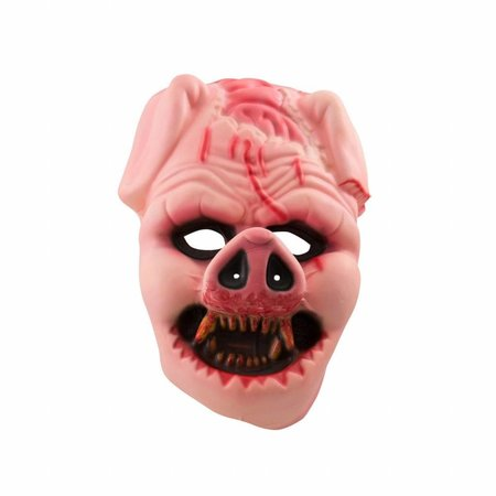 Horror Varken Masker XXL