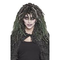 Pruik Swamp zombie