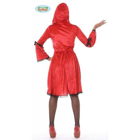 Red Riding Hood kostuum