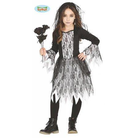Geesten jurkje kind Halloween