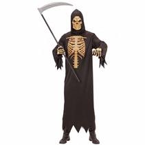 Borstkas Reaper Man Kostuum