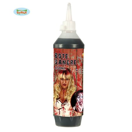 Fles nep bloed 450ml