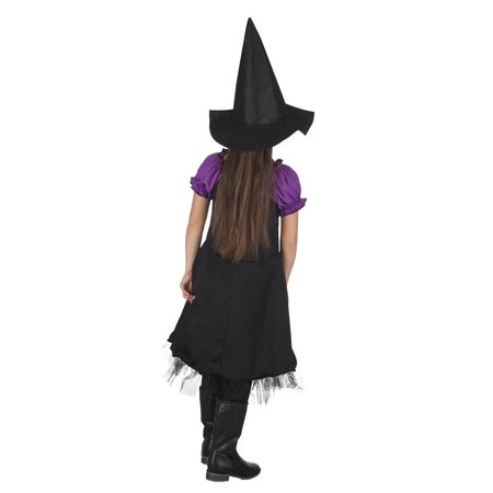 Kinderkostuum Imperial witch