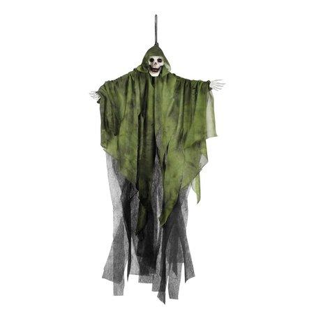 Skull Geest Halloween decoratie 65cm