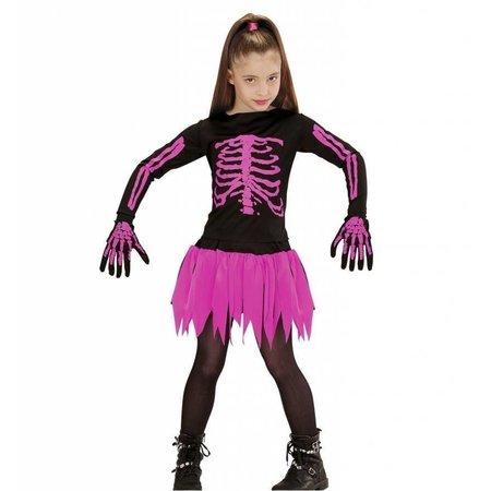 Ballerina Skelet kind