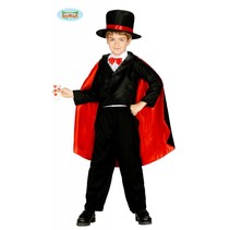 Magican Goochelaar pak kind