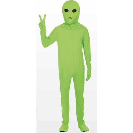 Alien Space kostuum