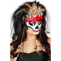 Masker Voodoo Deluxe