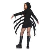 Sexy Vrouwelijke Spin Kostuum
