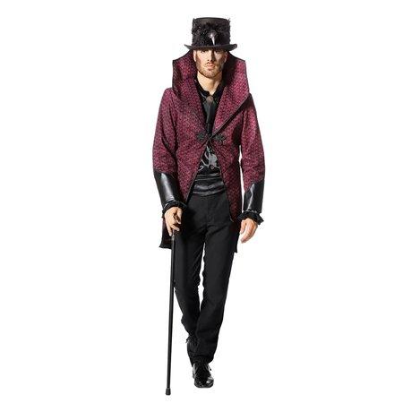 Jas Devil King Halloween Luxe