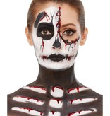 Make-Up FX, Skeleton Kit, Aqua