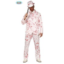 Bloederige Halloween Suit