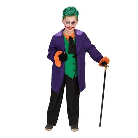 The Joker Boy kostuum kind