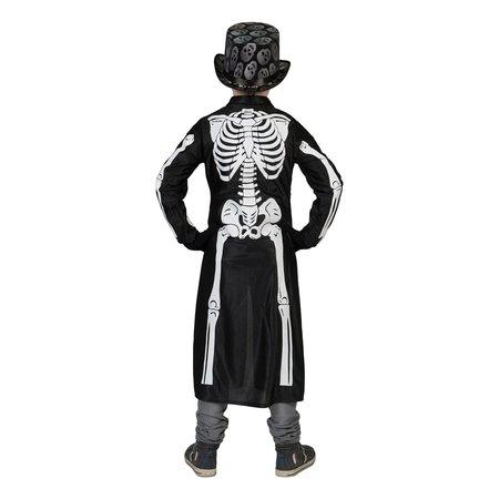 Skelet Jas Kind