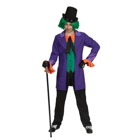 The Joker Pak Heren