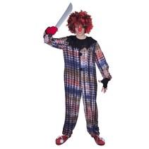 Creepy Clown pak Leo Heren