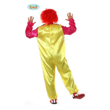 Horror Clown Pennywise Kostuum