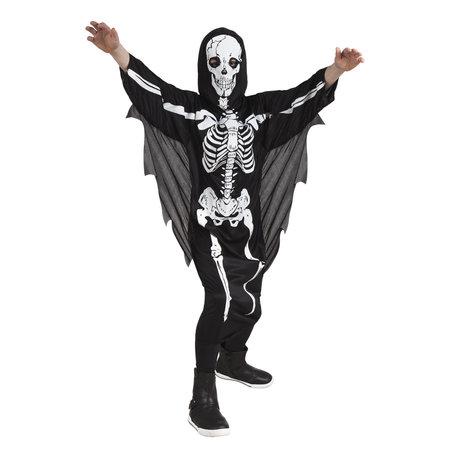Kinderkostuum Scary Skeleton