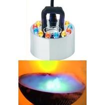 Mistmaker Met 12 Lampen