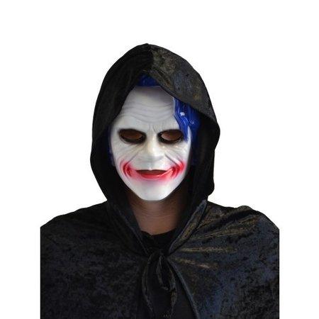 The Joker Masker Blauw