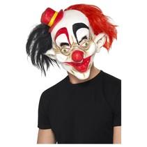 Creepy Clown masker latex