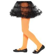 Panty Kind Neon Oranje