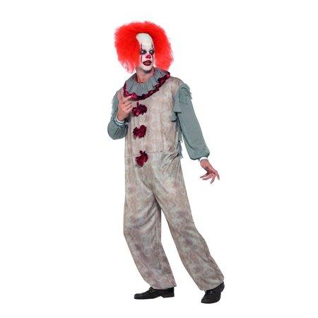 Vintage Clownskostuum Heren