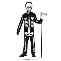 Skelet Kostuum Kind Halloween