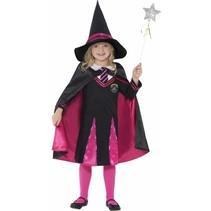 Schoolmeisje Heksen Kostuum