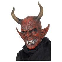 Duivel Masker Horror Latex