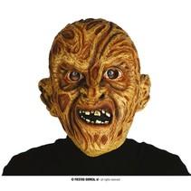 Masker Horror Freddy Krueger Latex